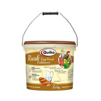 Rusk 5 kg - Quiko