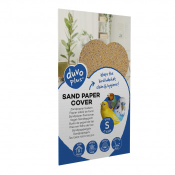 Bottom sandpaper - 21x35cm...