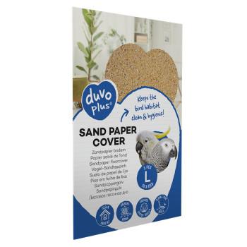 Bottom sandpaper - 28x43cm...