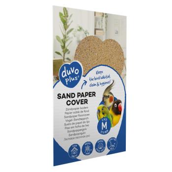 Bottom sandpaper - 25x40cm...