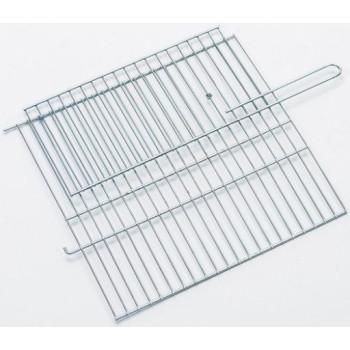 Chromium mesh separation...