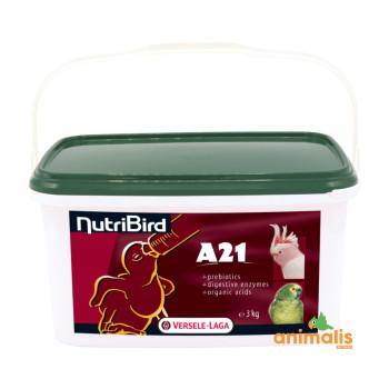 Nutribird A21 3kg