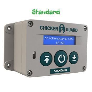 Portier Chickenguard...