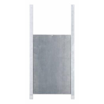 Porte en aluminium 30 x 45...