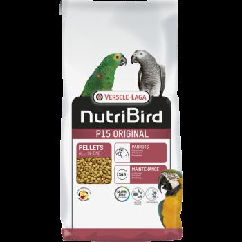 Nutribird P15 original 10kg...