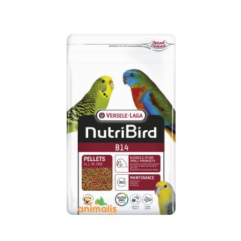 Nutribird B14 800g -...